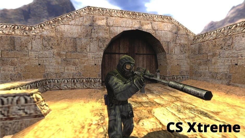 CS versión xtreme