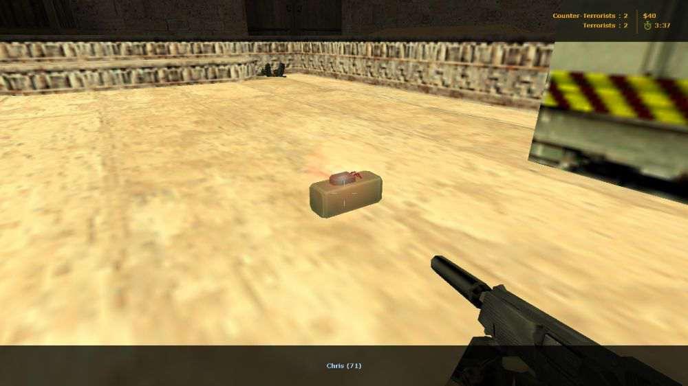 bomba counter strike