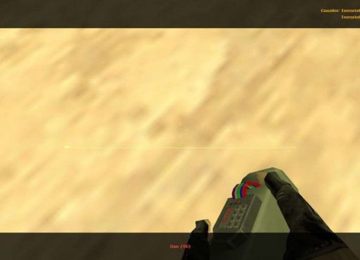 plantando bomba counter strike